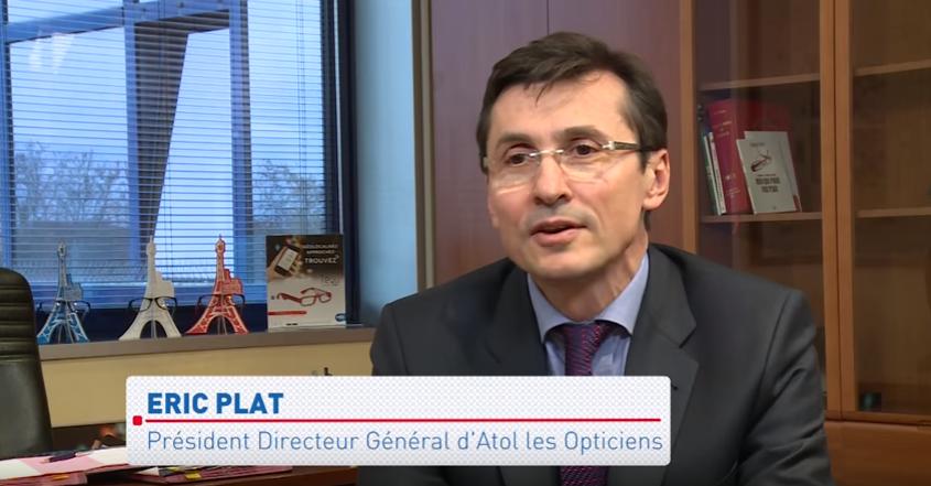Pourquoi Atol les Opticiens se lance sur le marché de l'IoT ?