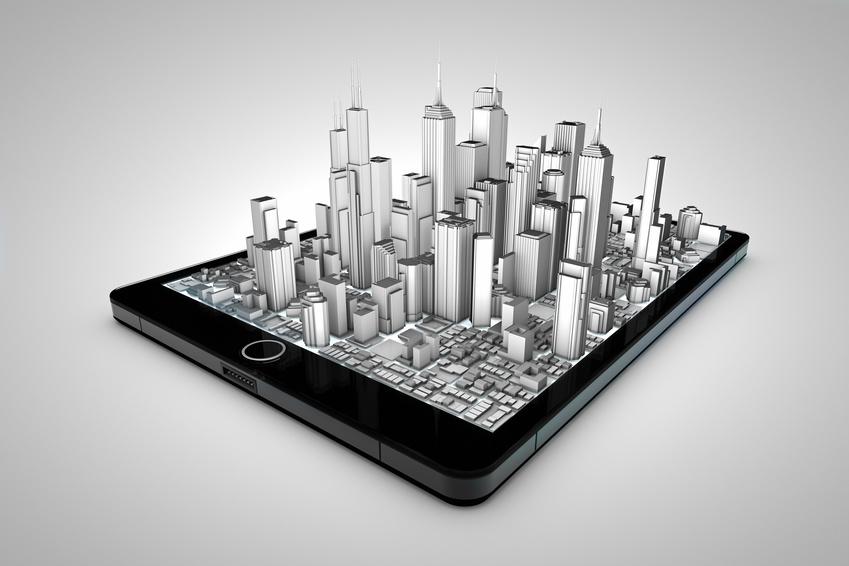 5 pépites françaises de l'IoT Smart City