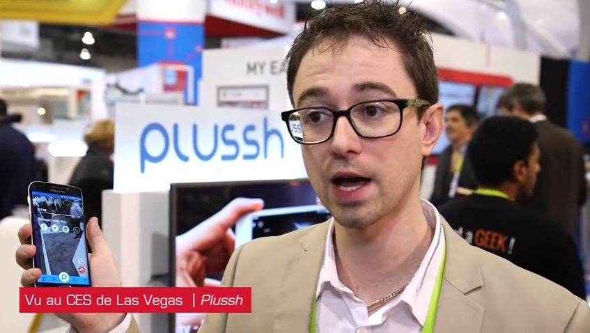 Plussh, le premier streaming Made in France