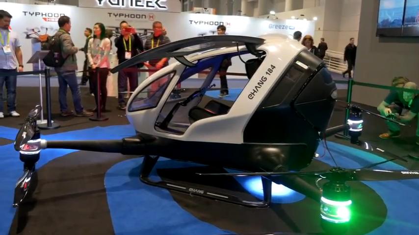 #Ask1FacteurAuCES : le top 3 des innovations pour les véhicules
