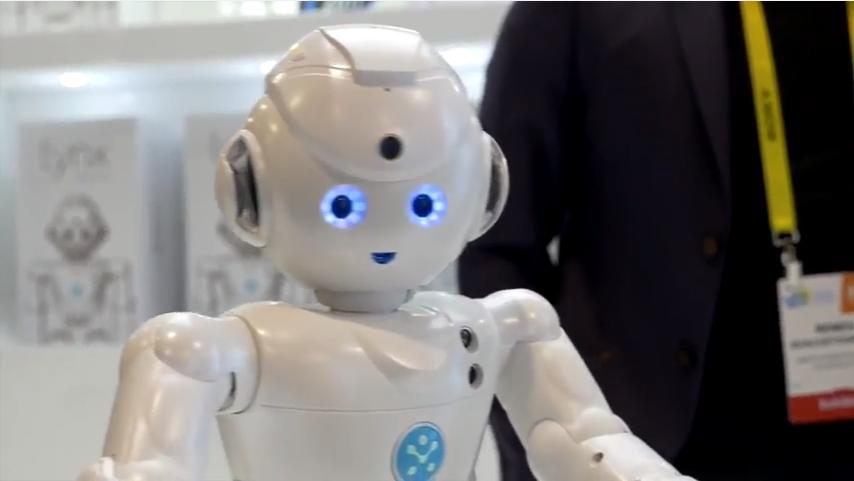 #Ask1FacteurAuCES : avez-vous trouvé un objet connecté qui utilise Amazon Alexa ?