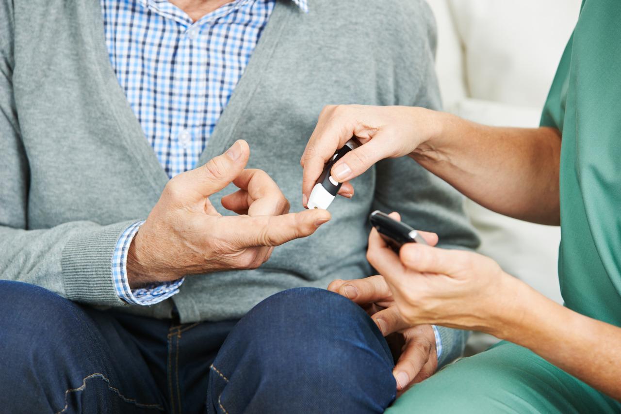 Les seniors séduits par l'IoT dans la santé?