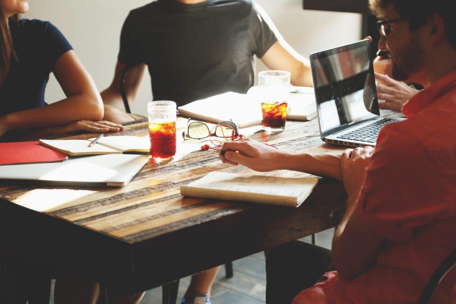 Le coworking, un bon moyen de networker ?