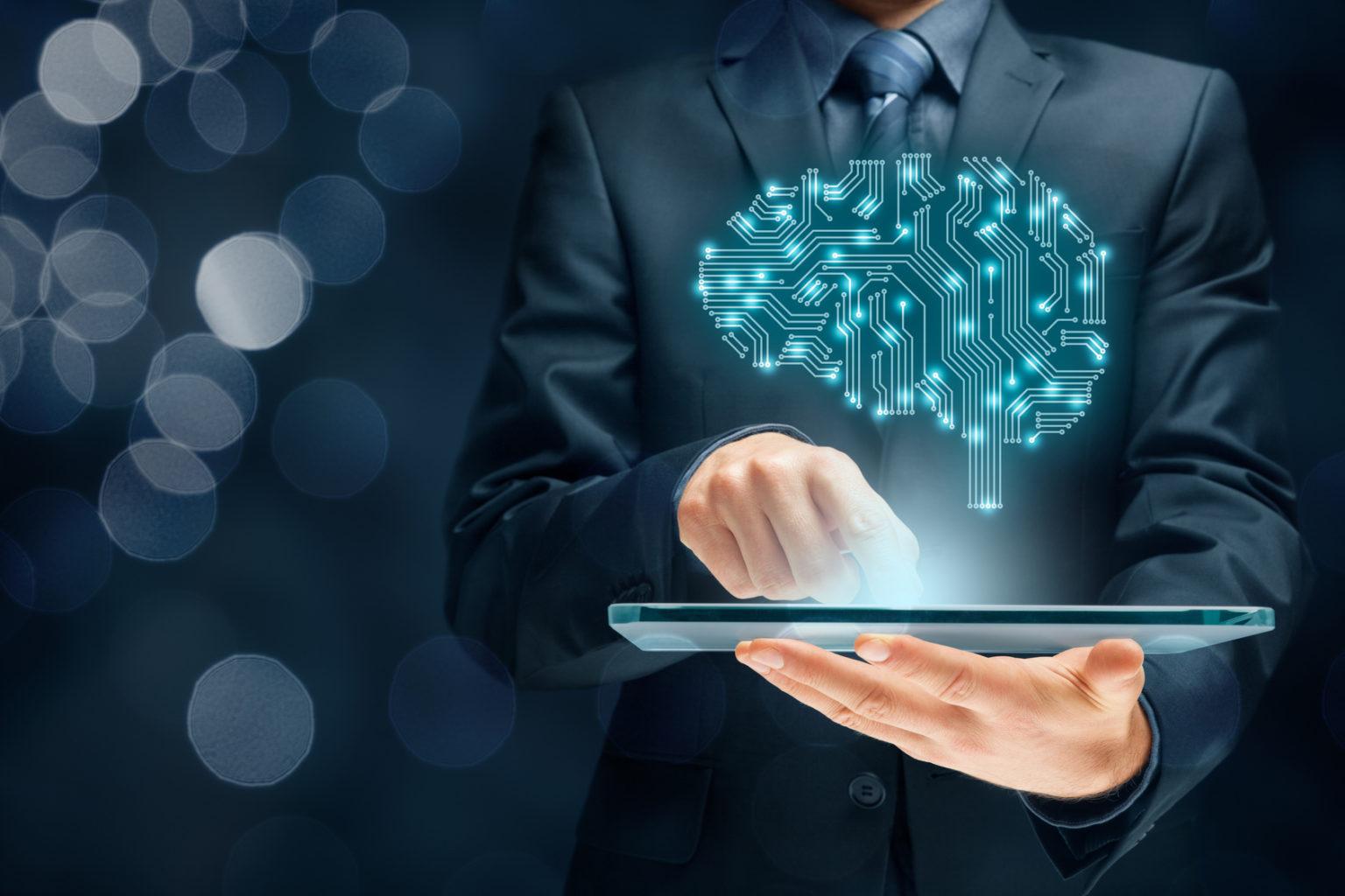 Ces secteurs où l'intelligence artificielle bouscule les habitudes