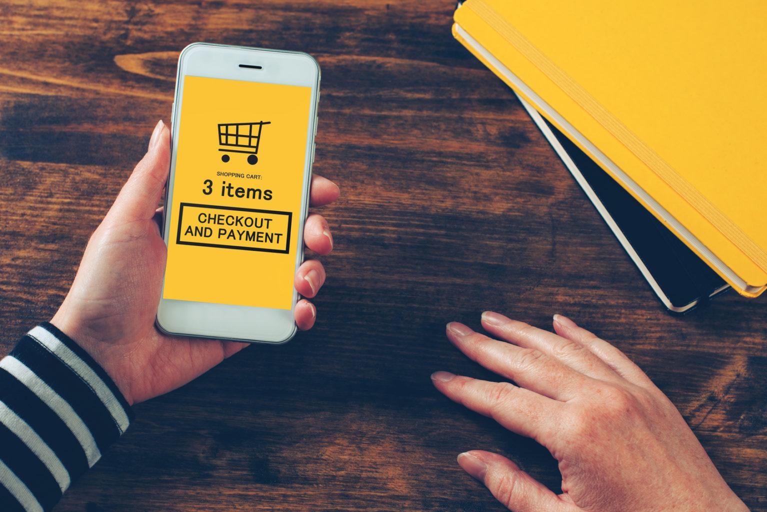 Commerce connecté : ces innovations qui facilitent l'achat