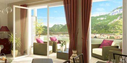 Altarea-Cogedim, IoT pour rendre le logement plus pratique et confortable