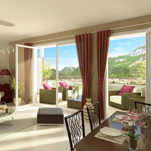 Altarea-Cogedim : avec l'IoT, un logement neuf « plus pratique et confortable »