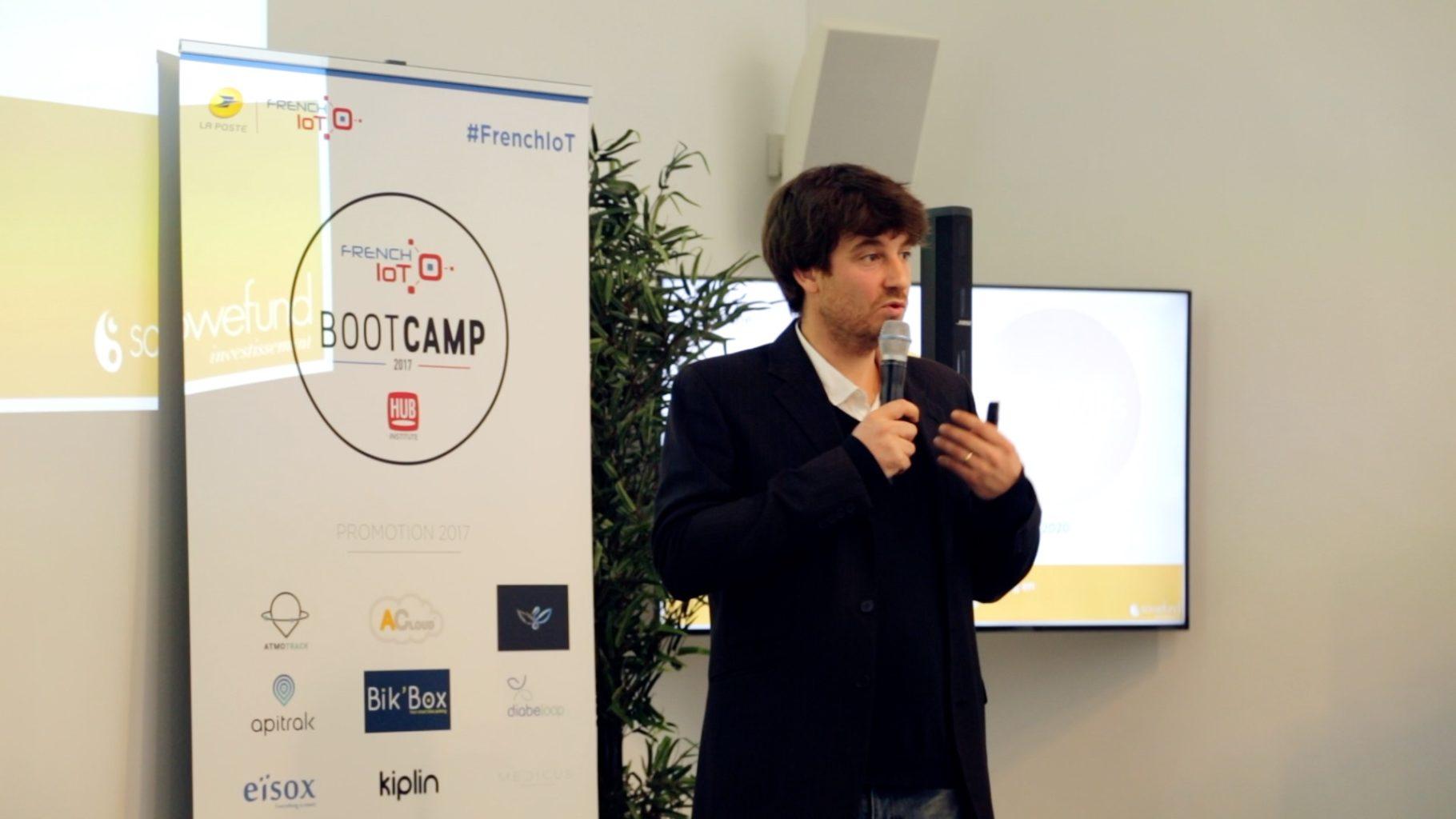 Start-up : Comment convaincre les investisseurs?