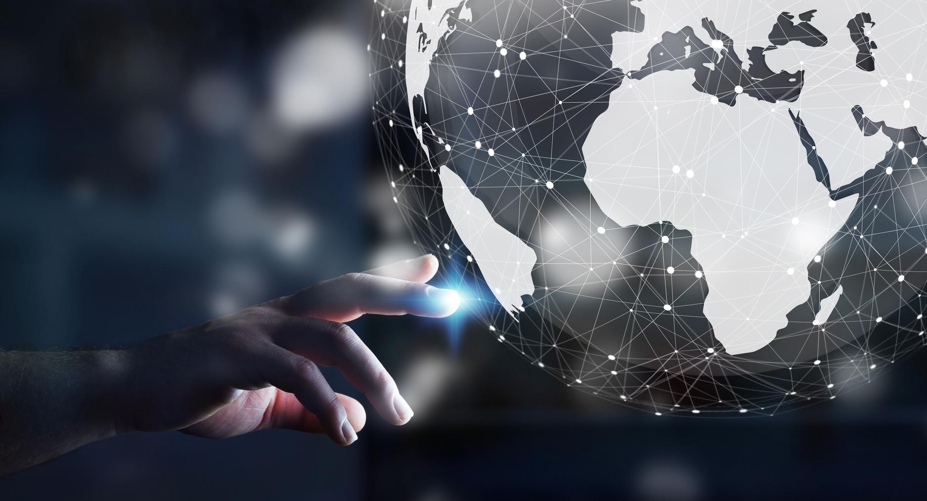 Vincent Ducrey : « L'IoT français, synonyme de qualité, a une carte à jouer à l'étranger »