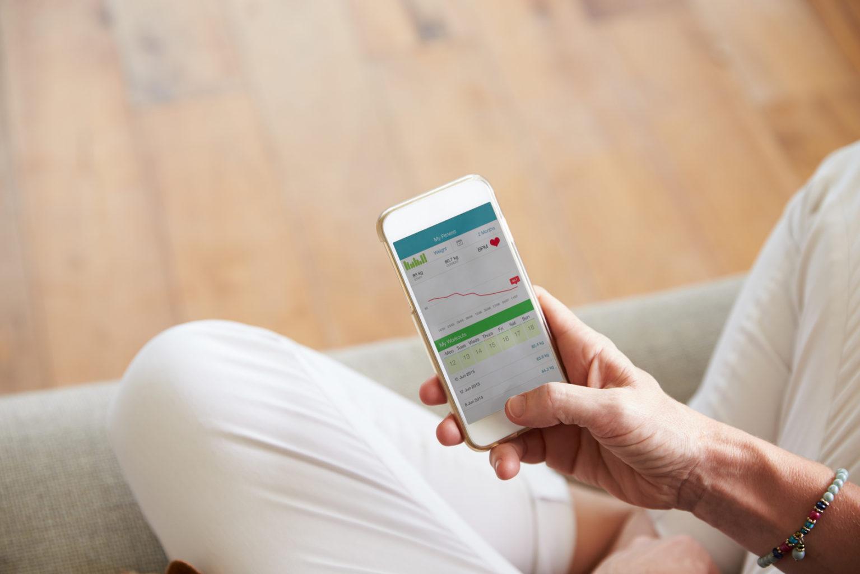 Comment l'IoT peut améliorer le quotidien des malades