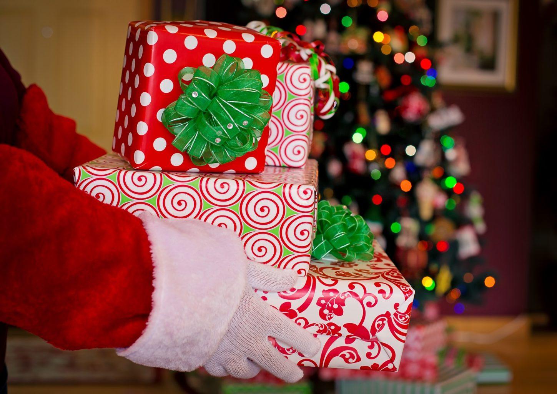 Six objets connectés pour Noël 2017