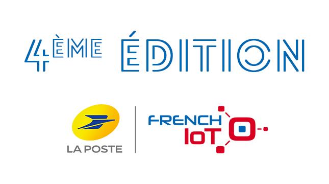 French IoT saison 4 : les 15 lauréats sont connus !