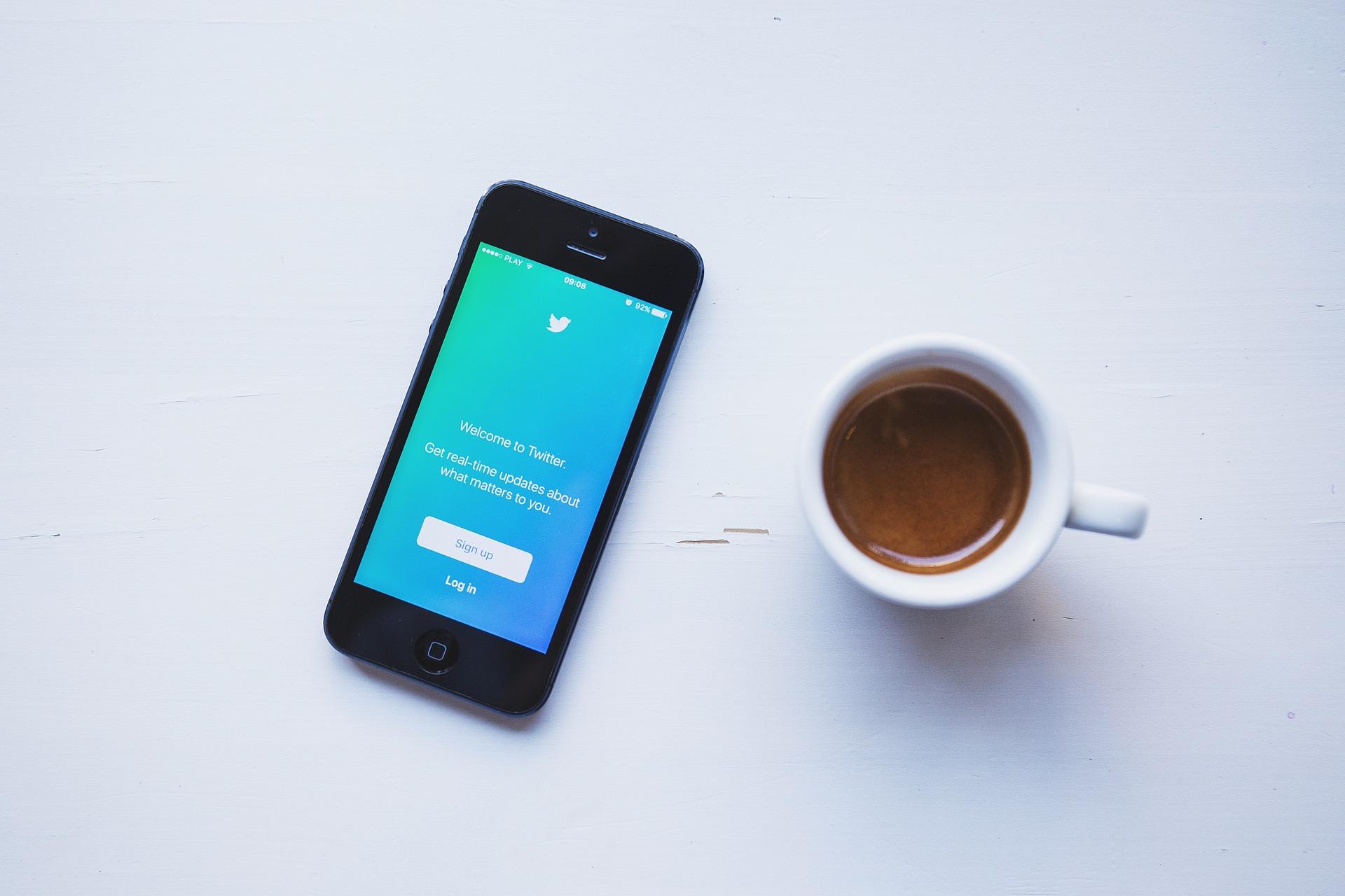 L'IoT sur Twitter au mois de juin