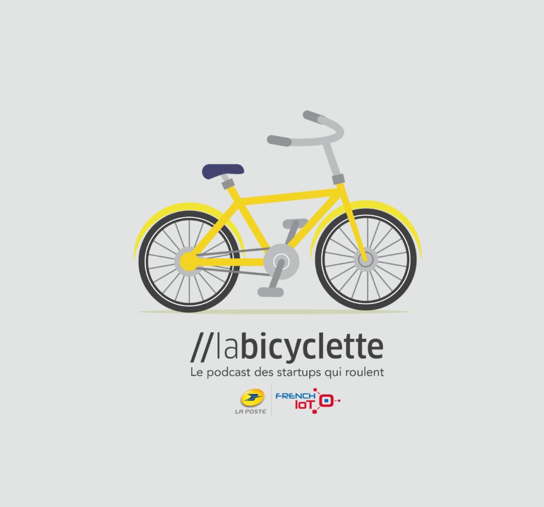 //labicyclette – Le podcast des start-up qui roulent