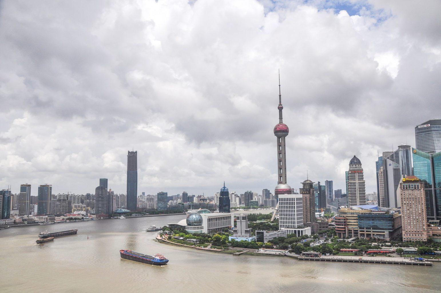 « De la copie, la Chine est passée à l'innovation »