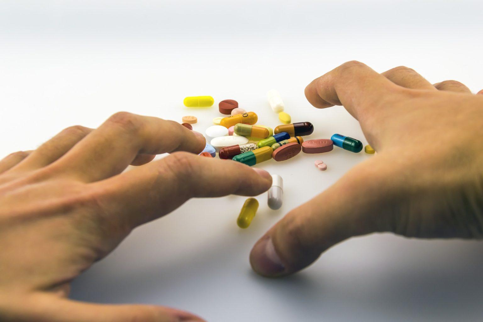 L'intelligence artificielle pour améliorer l'usage des médicaments