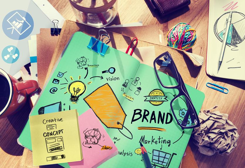Start-up : soignez votre image de marque !