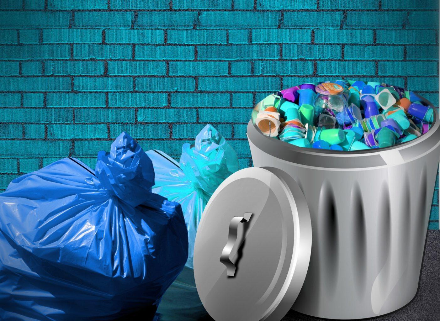 Comment la ville de demain va optimiser la gestion des déchets