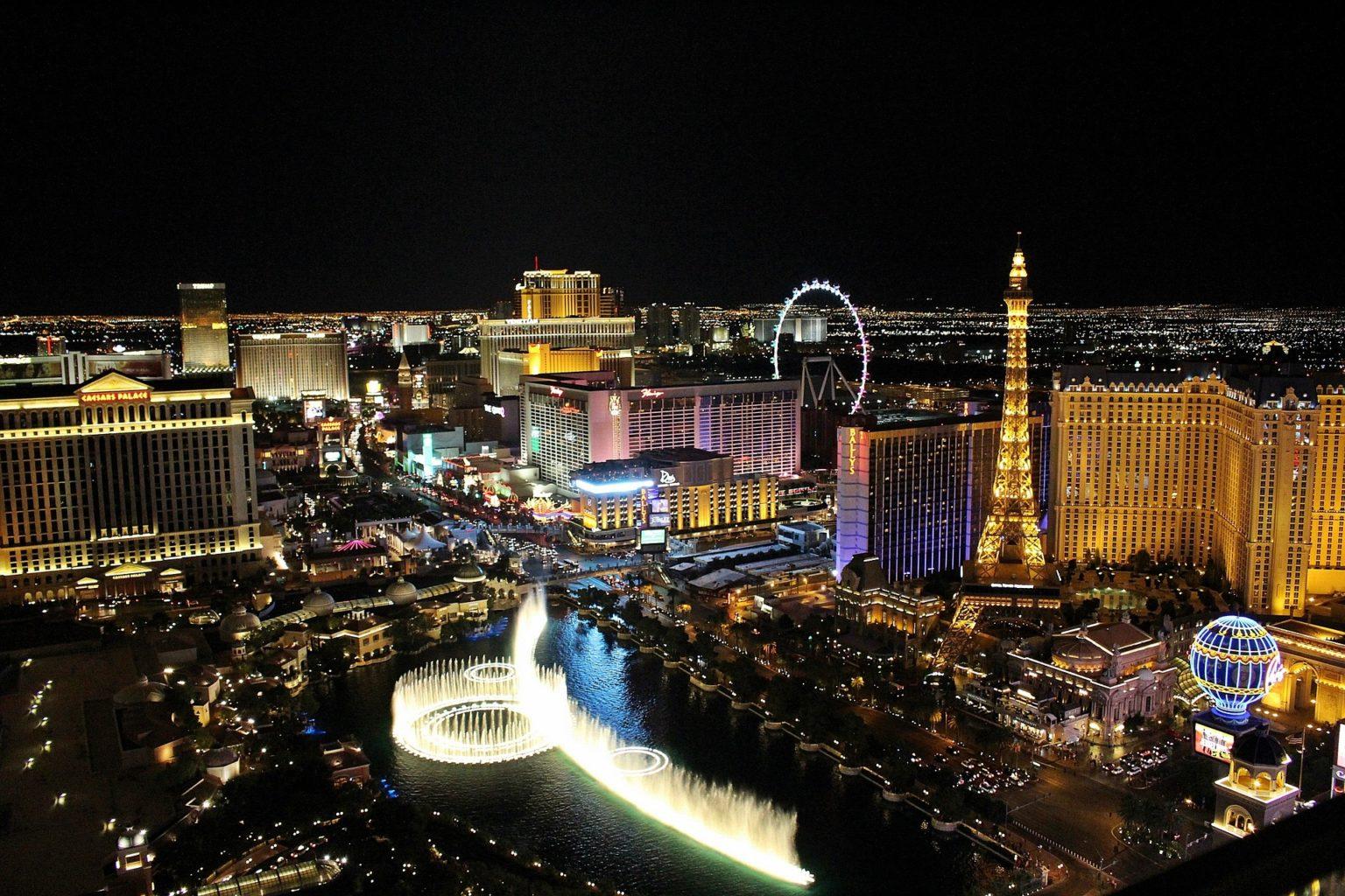 CES de Las Vegas : le saviez-vous ?