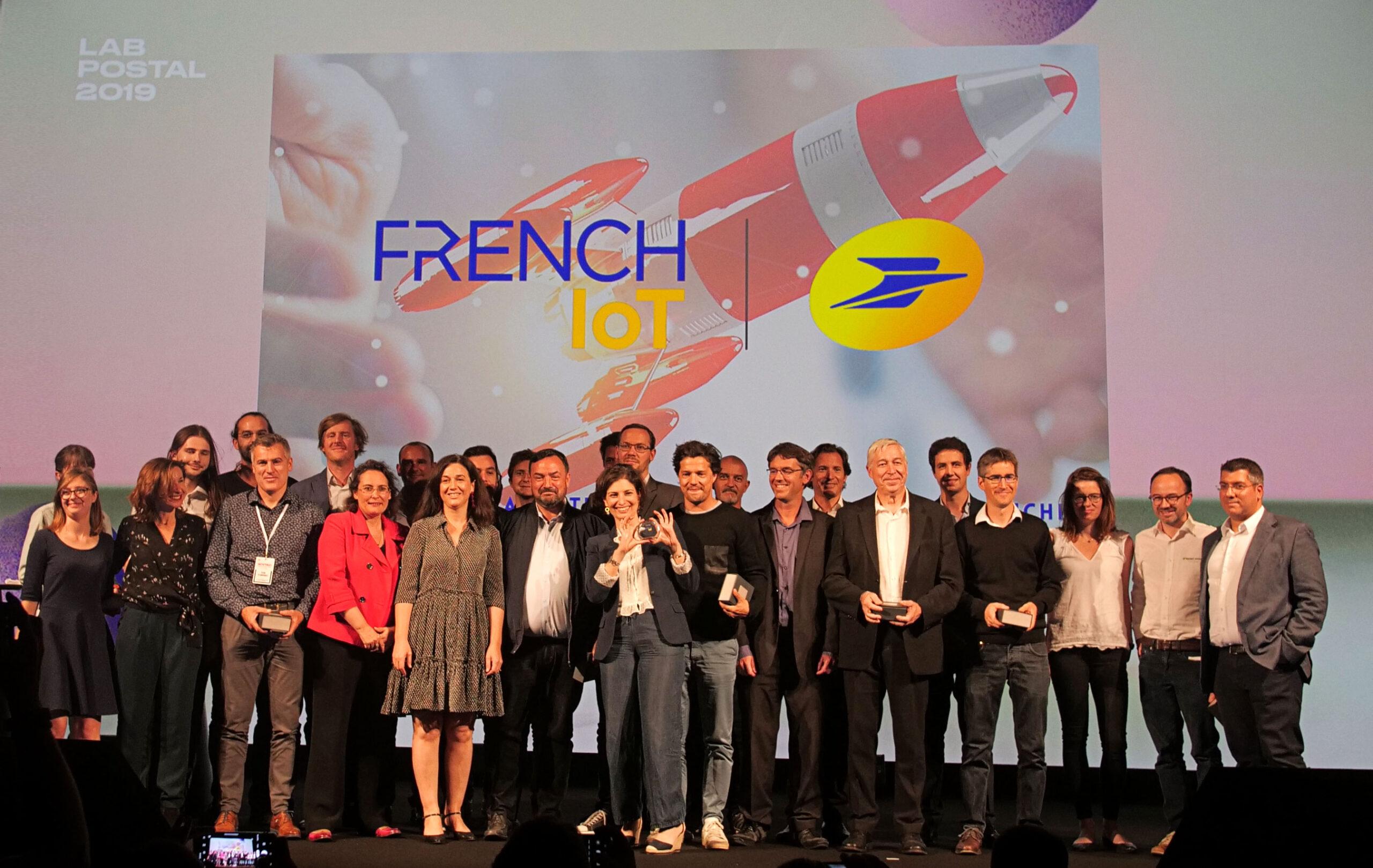 French IoT 2019: les 15 lauréats révélés