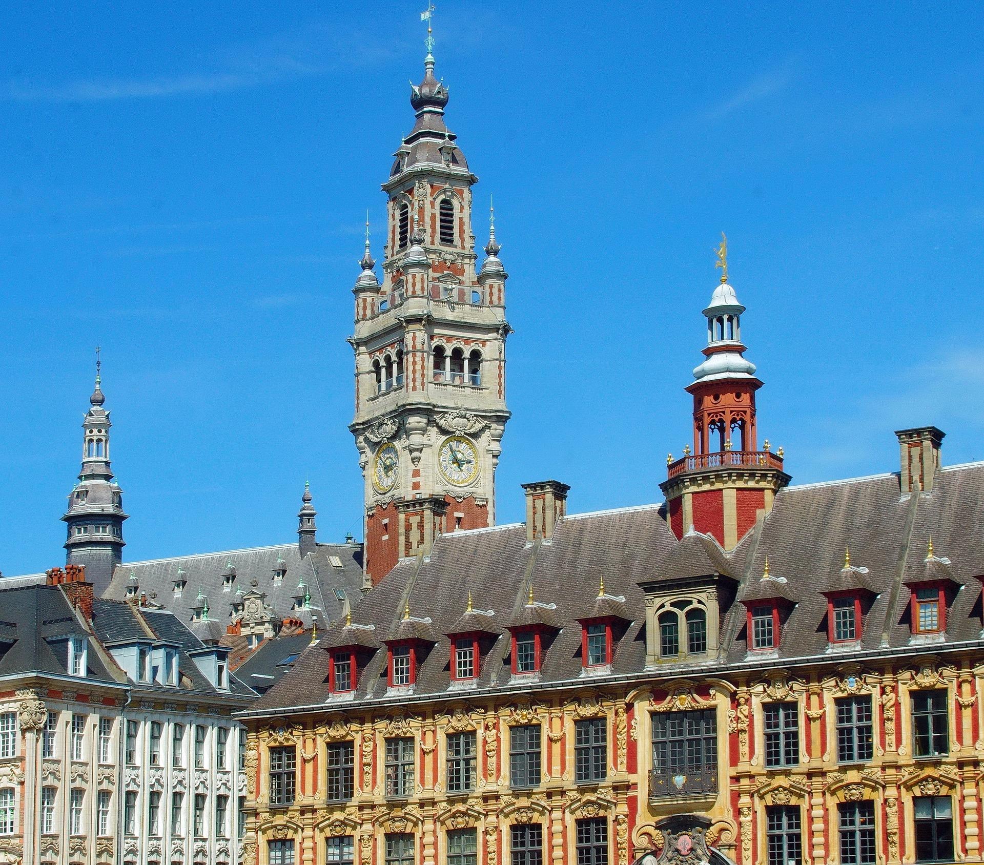 A Lille, le Cluster IoT rapproche mondes « réel » et « virtuel »