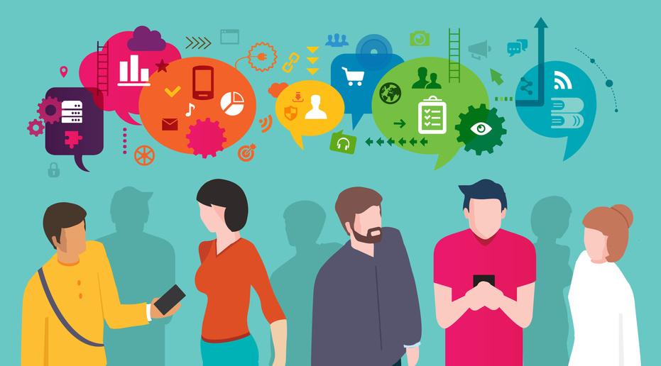 Les Civic Tech « créent du lien entre population et institutions »