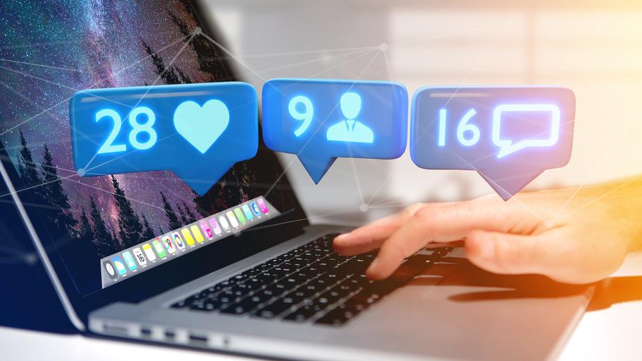 Start-up et réseaux sociaux : la « checklist »