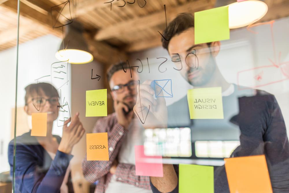 « Nos start-up attirent les profils internationaux »