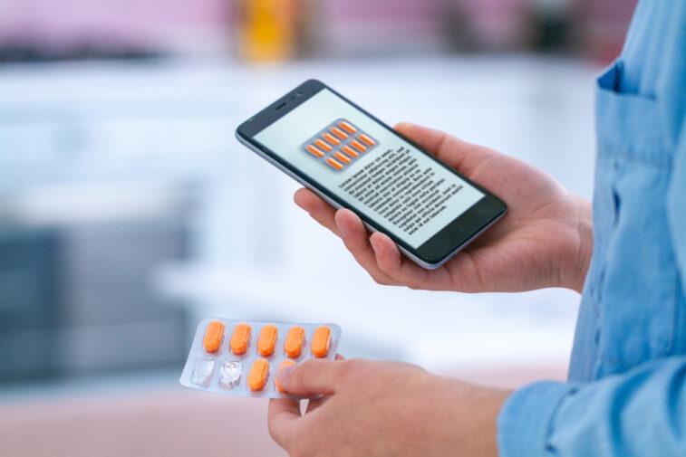 French IoT_Quand les applis aident à suivre son traitement médical