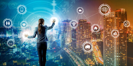 French IoT_Quatre solutions d'IA au service du travail en entreprise