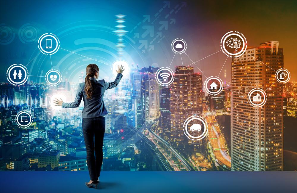 Quatre solutions d'IA au service du travail en entreprise