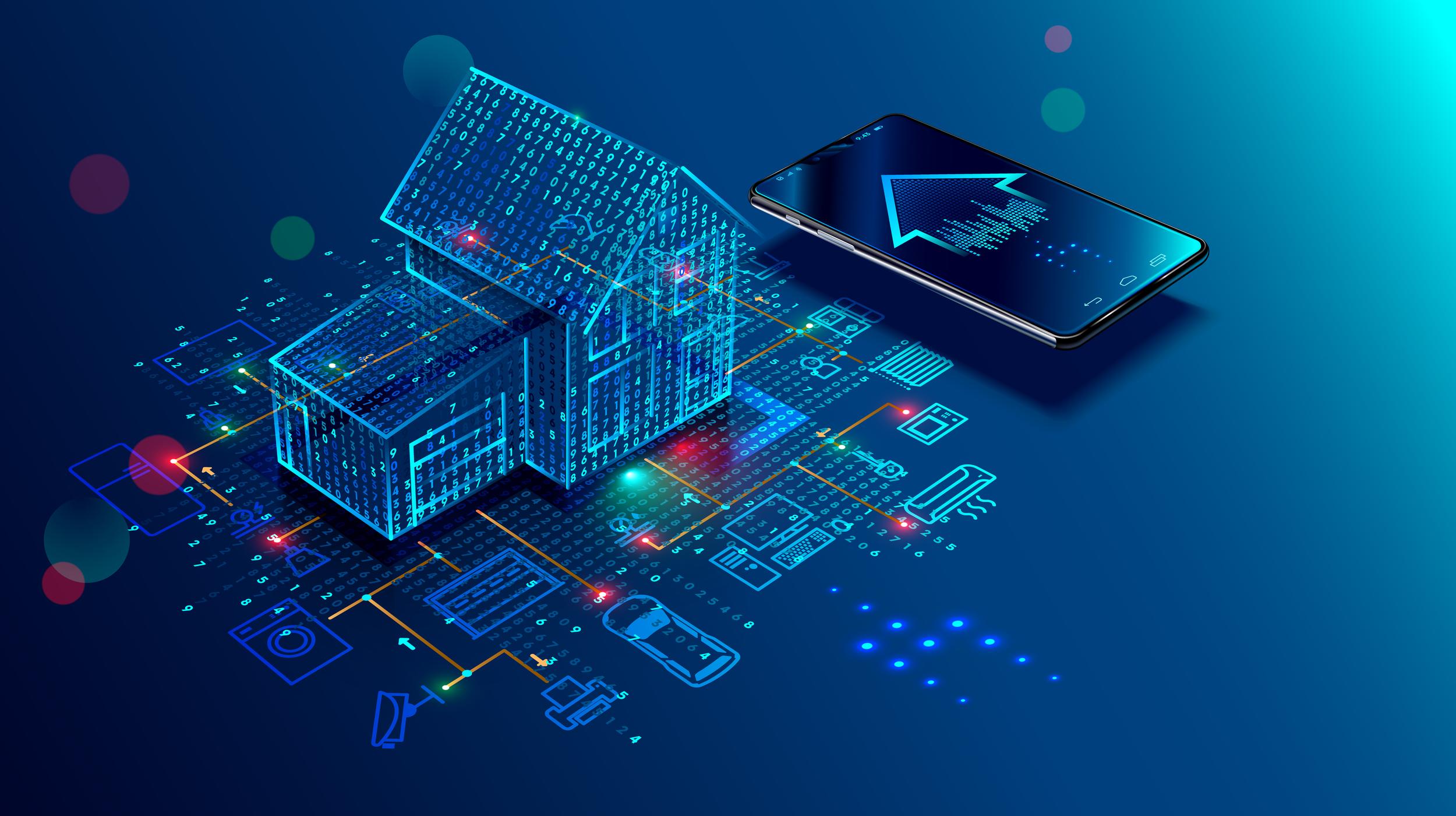 Le marché de la maison intelligente va-t-il décoller définitivement ?