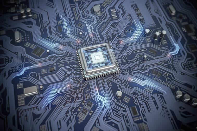 French IoT_Nos ordinateurs, source de production d'énergie_Shutterstock