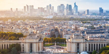French IoT - Ile de France Smart Services Franciliens