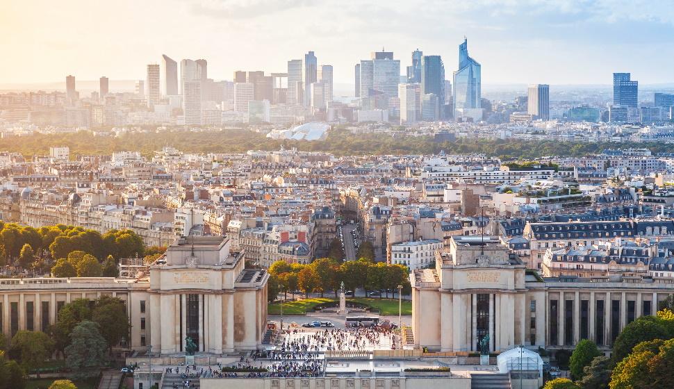 Une plateforme numérique multi-services pour tous les Franciliens