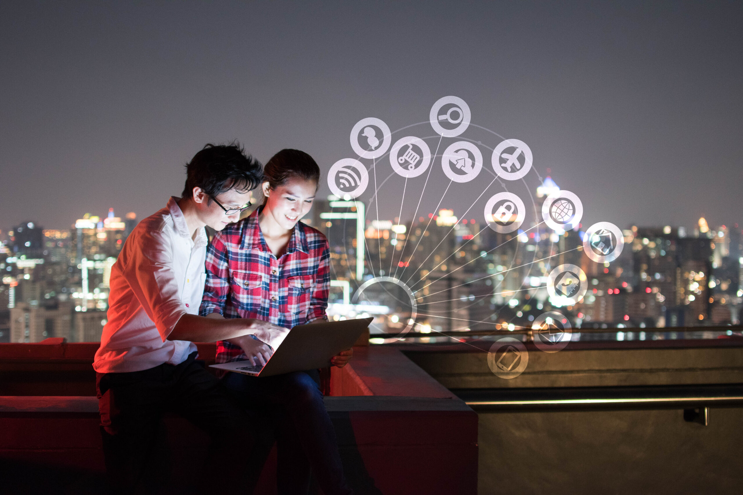 « L'IoT rentre dans sa phase de rationalisation »