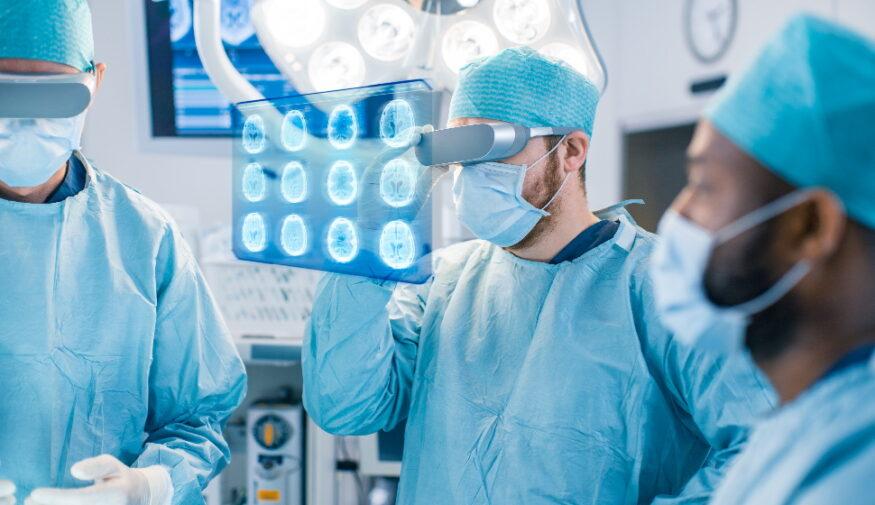 La technologie améliore-t-elle les soins dans les hôpitaux