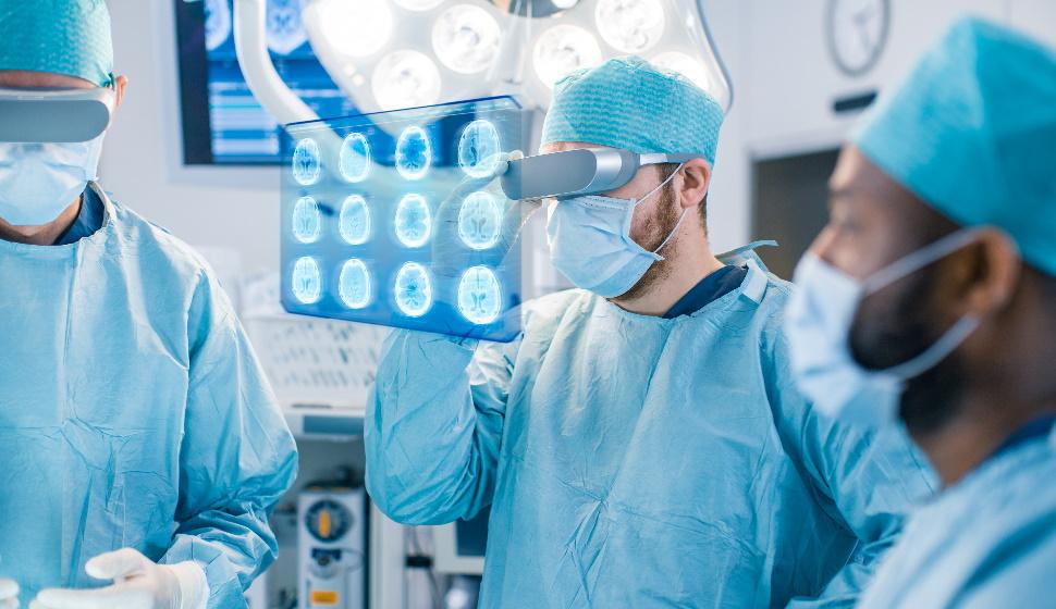 « Sans transition numérique, certains hôpitaux finiront par disparaître »