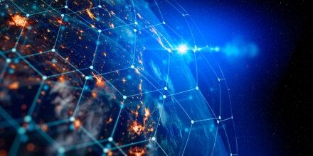 Couverture mondiale de l'IoT