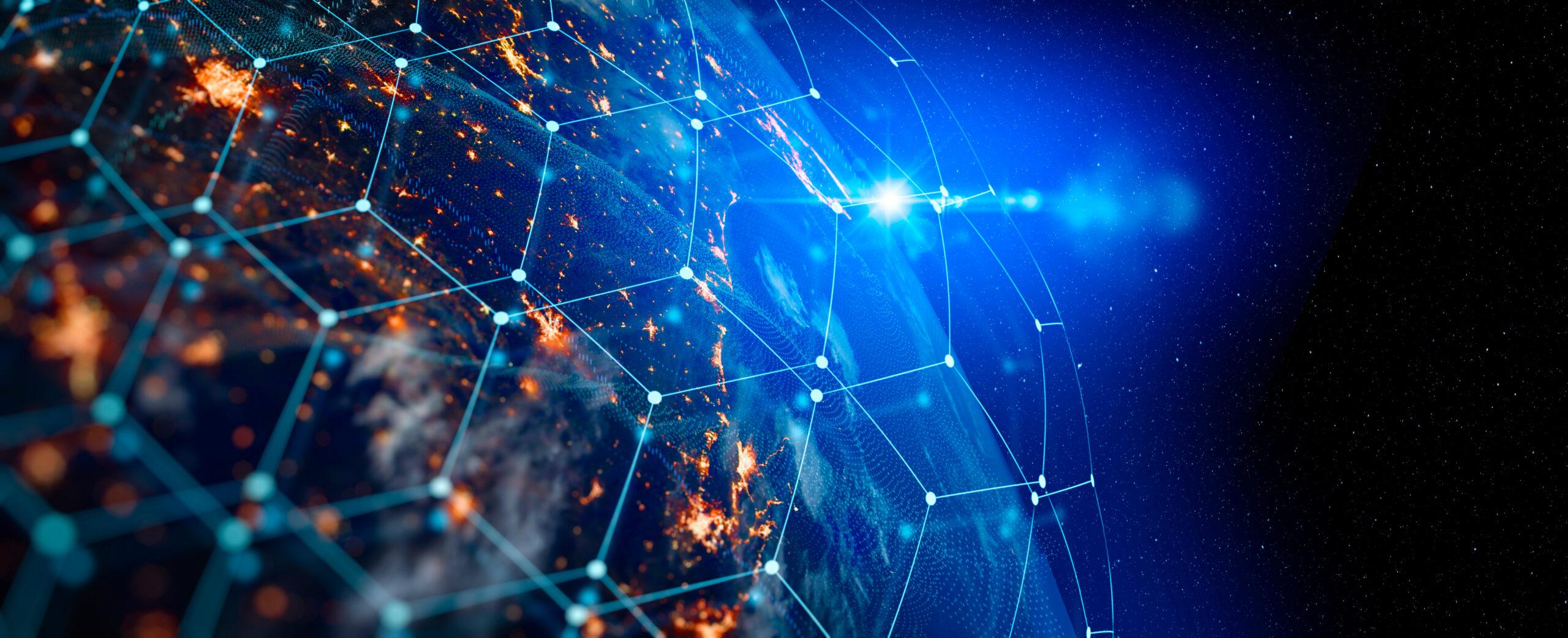 Demain, une couverture mondiale de l'IoT