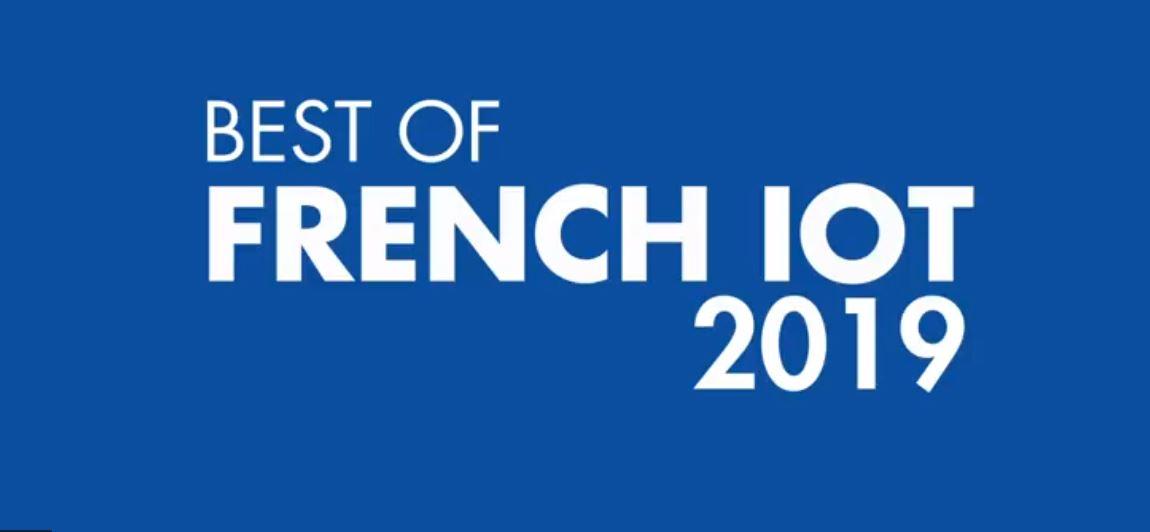 Best of : le meilleur de la saison 5 de French IoT