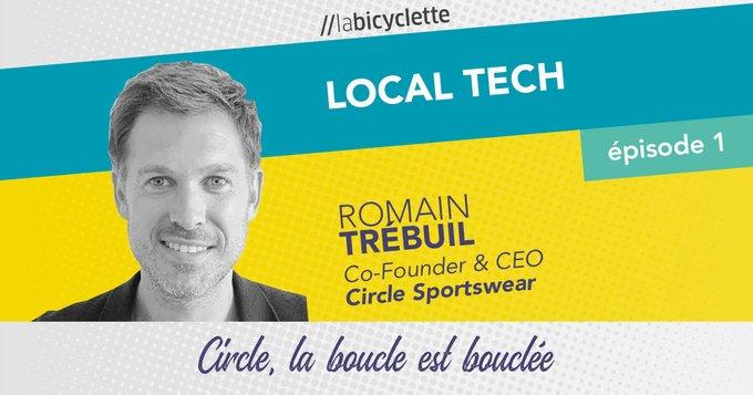 ep 1 Local Tech : Circle, la boucle est bouclée