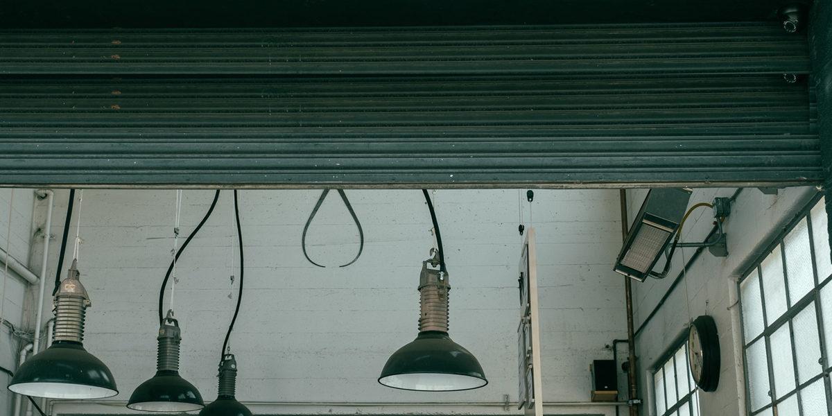 Pourquoi les start-up naissent-elles dans les garages ?