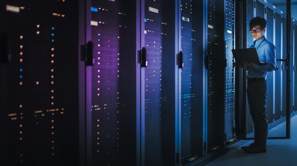 Data centers et environnement sont-ils conciliables ?