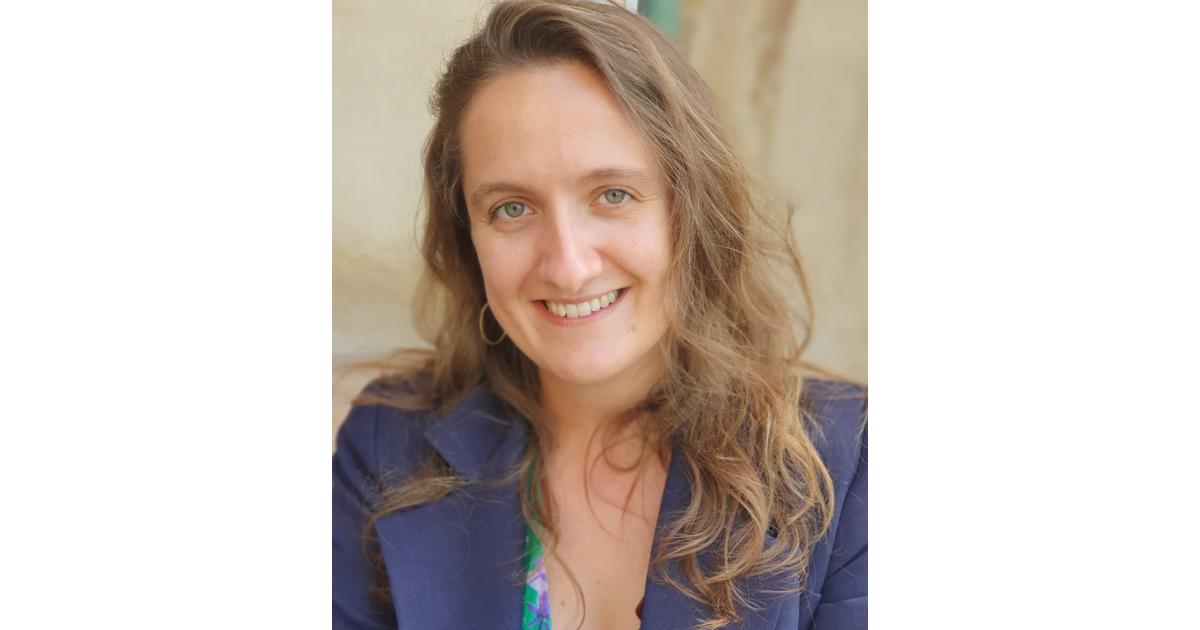 Mathilde Bras, Directrice opérationnelle de la Fing, qui fête ses 20 ans !