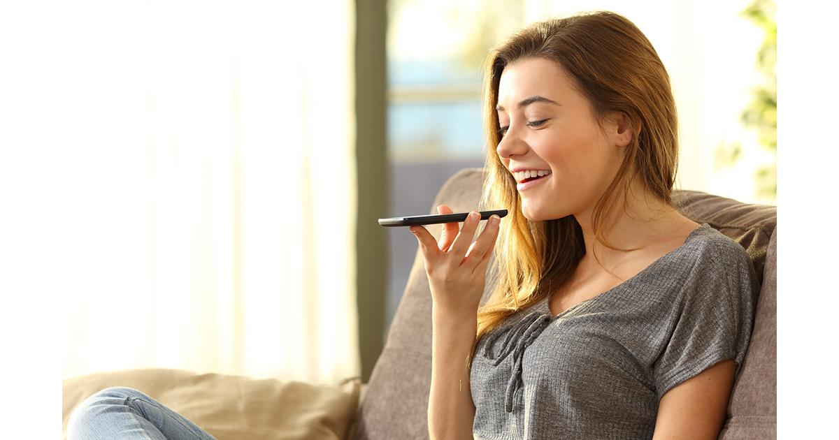 Biométrie vocale : emprunter la voie de l'authentification