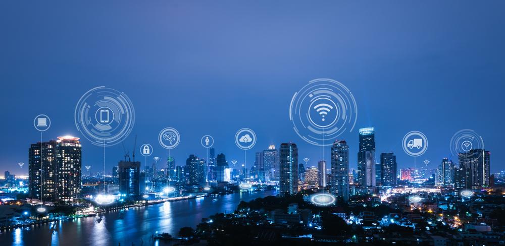Ces technologies qui rendent nos bâtiments intelligents