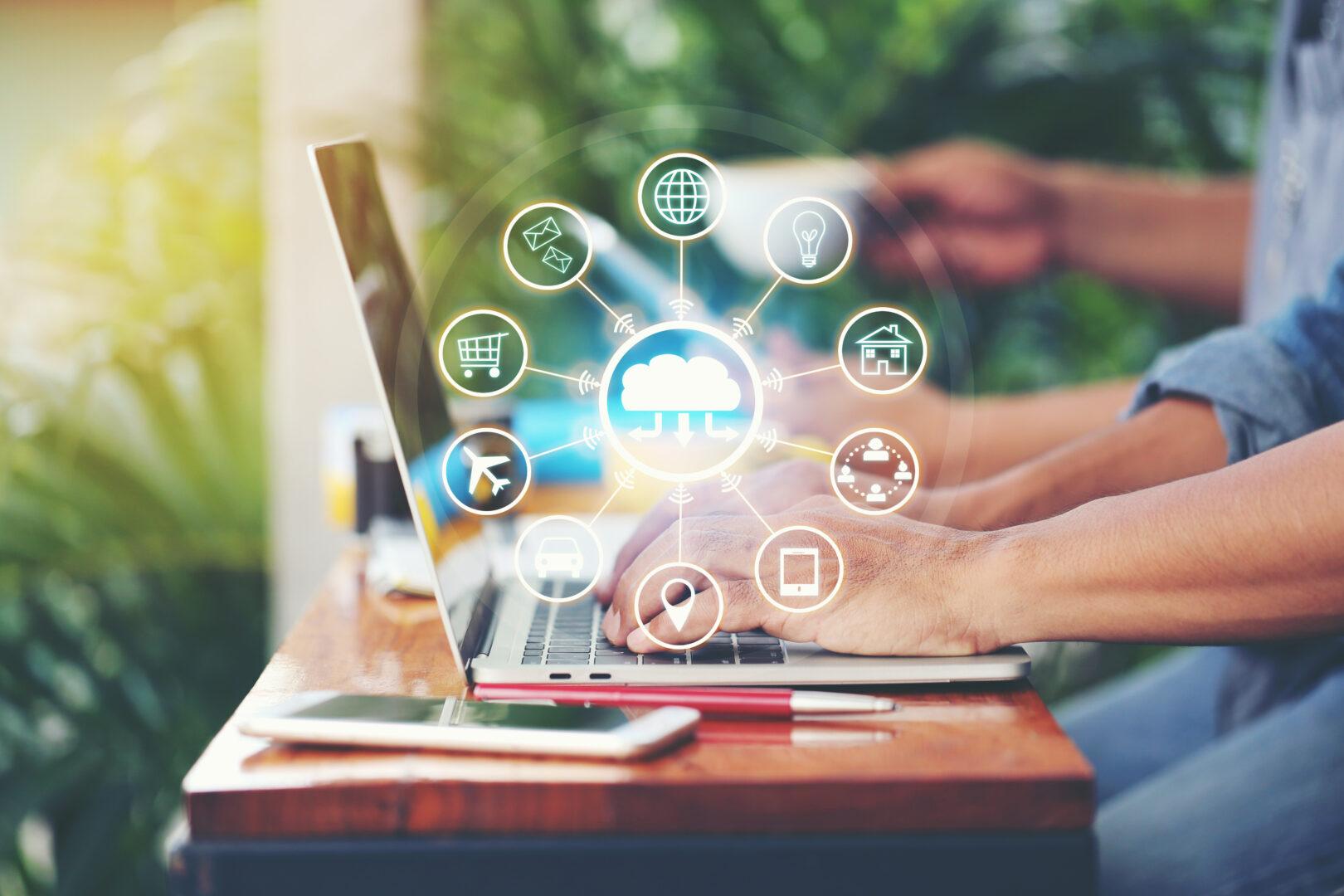 Des entreprises plus « intelligentes » grâce à l'IoT ?