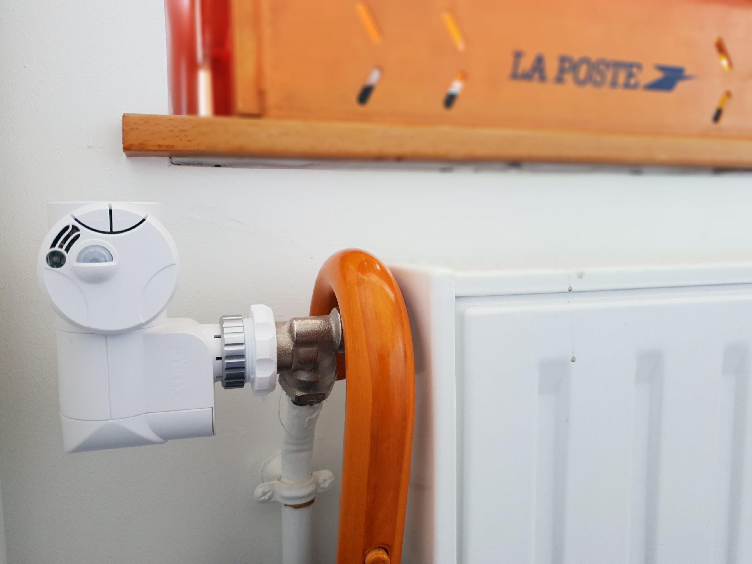 Eisox s'attaque aux surconsommations liées aux chauffages dans les bâtiments professionnels