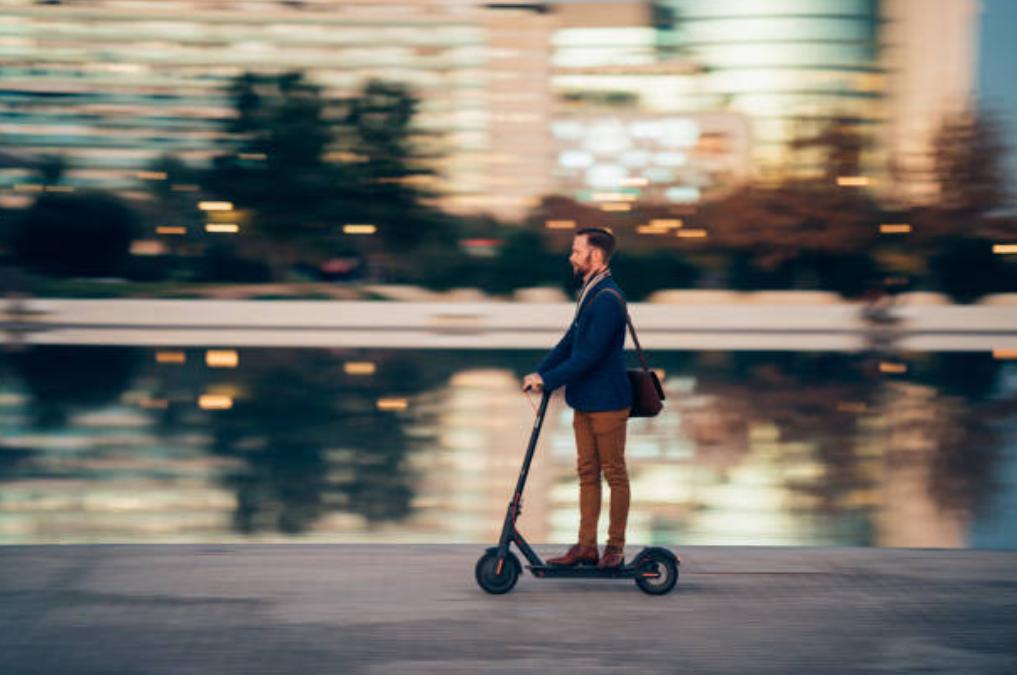 Search Mobility, réinventer les trajets domicile-travail
